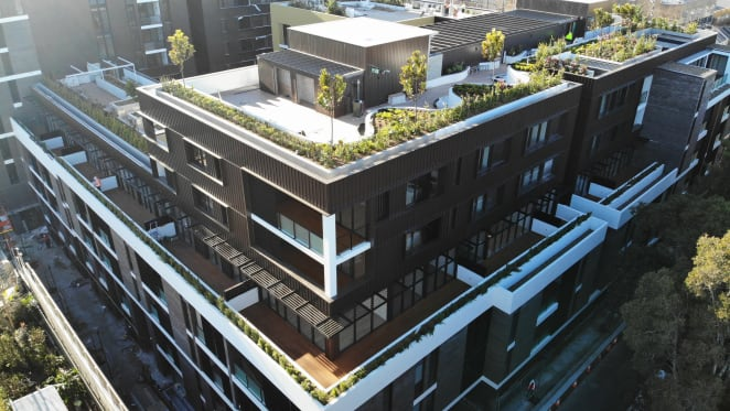 Architectus-designed NewLife Darling Harbour celebrates grand opening