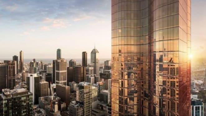 Uno, Melbourne Height