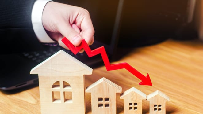 Housing demand projected to fall over 2021