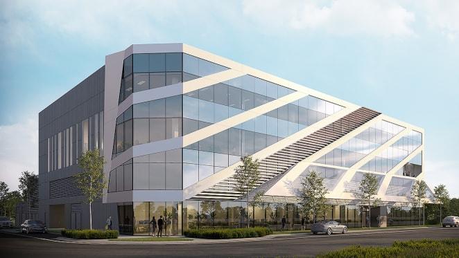 Cedar Woods Sells Third Williams Landing Office Building