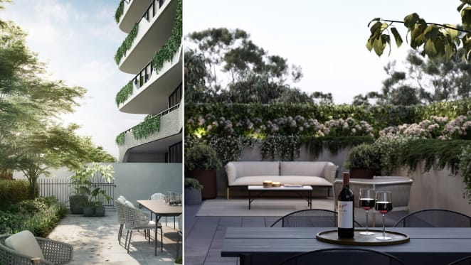 Autumnal alfresco dining: 16 homes in Victoria with the best outdoor dining facilities
