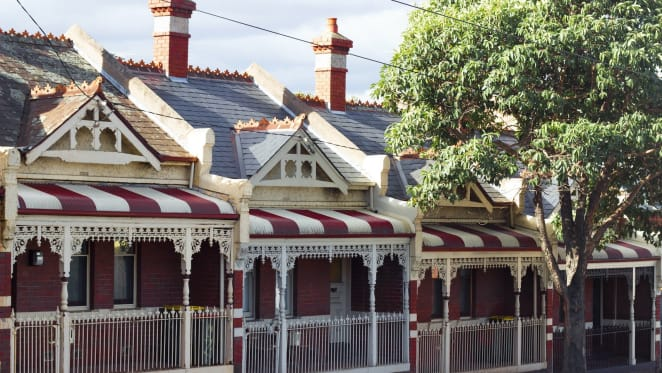 Victoria's median house price records largest increase since 2000