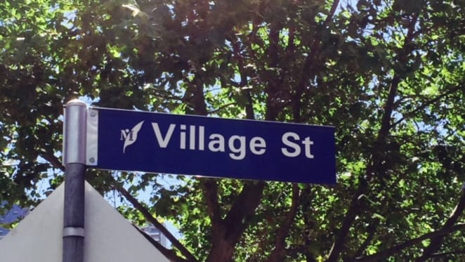 Docklands continues to embrace its surrounds with the Village Street upgrade