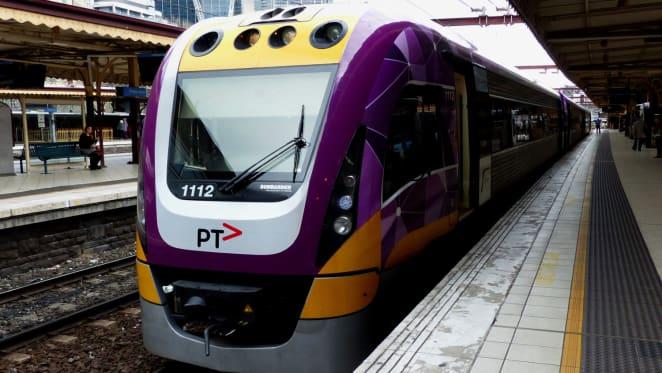 Rail Futures Institute updates its InterCity proposal