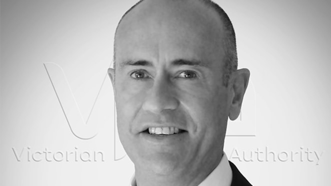 VPA's new CEO Stuart Moseley discusses his new role
