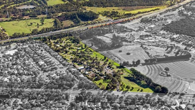 Stockland acquires Wantirna townhome development site