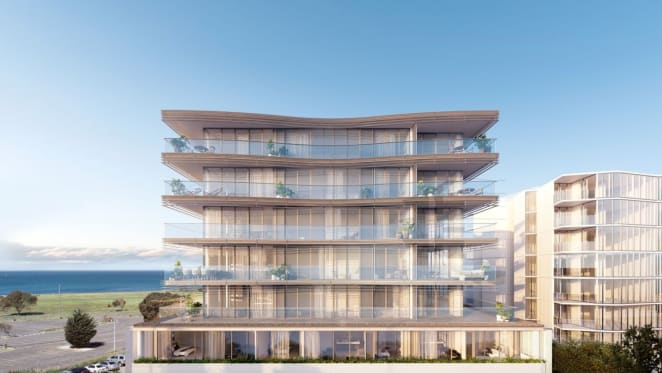 Local owner-occupiers and downsizers snap up Empress Apartments in AVJennings Waterline Place, Williamstown development
