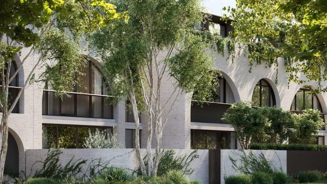 Samuel Property appoints Minicon to build Willow Brighton