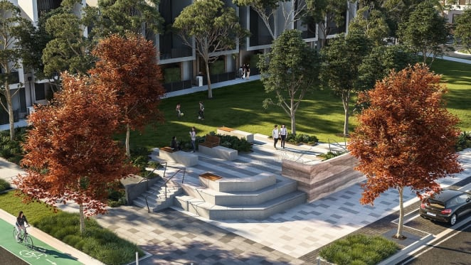 Woodlea launches first-of-its-kind three-storey townhome collection as demand for estate booms