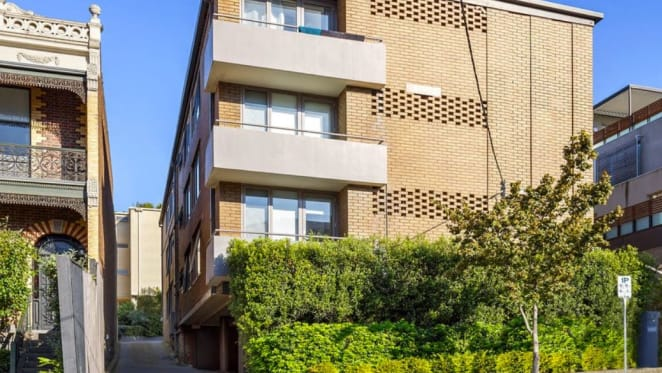 South Yarra block of 12 apartment listed with $6 million plus hopes