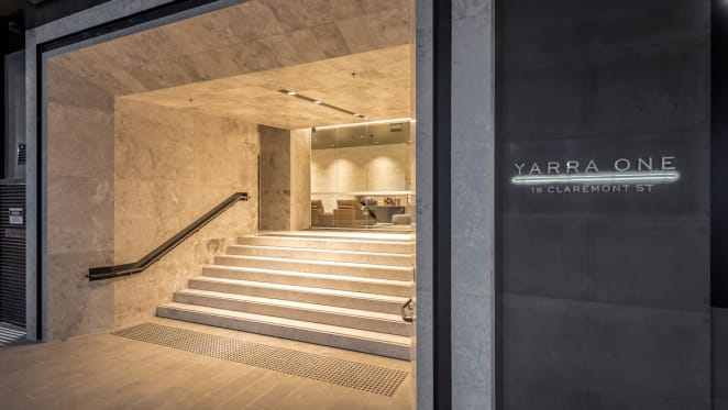 EcoWorld in Australian first, launching six star, 24-hour app at Yarra One, South Yarra apartments