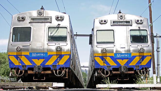A road less travelled - funding Australia's urban rail