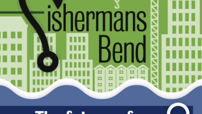 Summary and thoughts on the community forum for Fishermans Bend