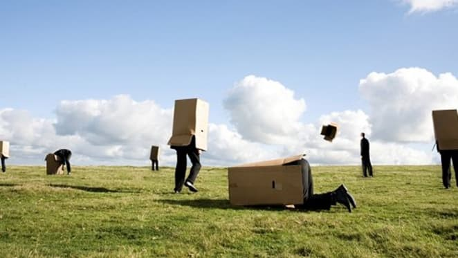 Avi Friedman's outside the box thinking on affordable housing