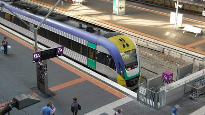 Reflecting on the Melbourne Airport Rail Link