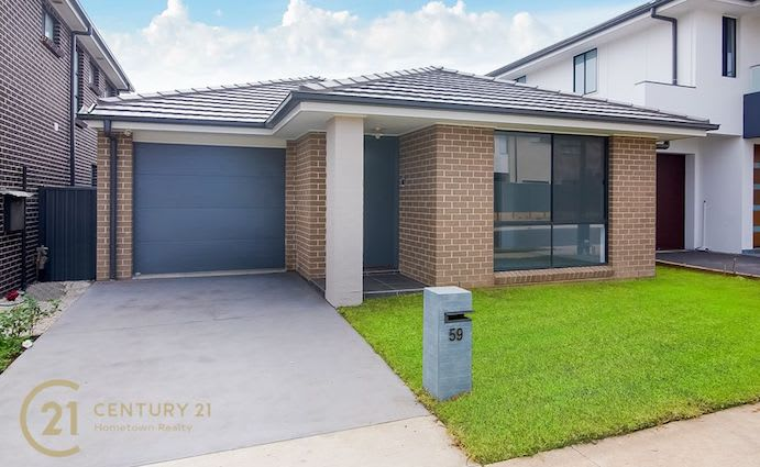 Marsden Park, NSW mortgagee home scheduled for auction