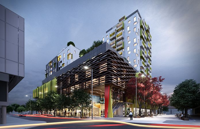 Banco pushes further into Footscray