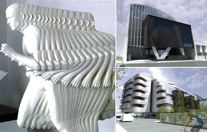 Planning Application: 310-324 Malvern Road, Prahran