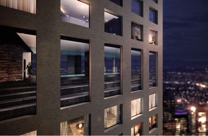 AZX Group initiate A'Beckett Residences: 183-189 A'Beckett Street, Melbourne