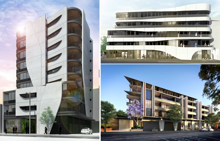 Seven projects added as Boroondara booms