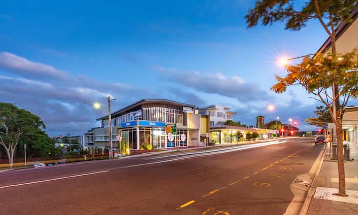 Inner-Brisbane commercial building sold on tight yield during COVID-19