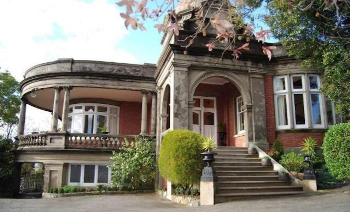 Three level Launceston trophy home remains on the market