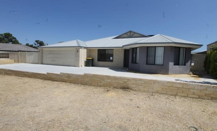 $367,500 Ellenbrook house sold by mortgagee