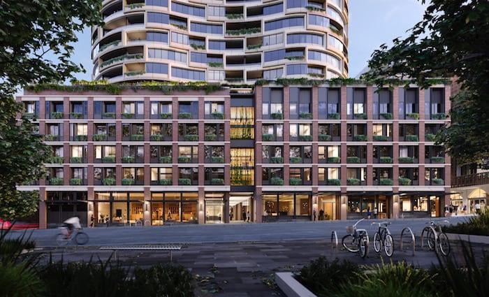 Veriu announce new Queen Victoria Market Hotel