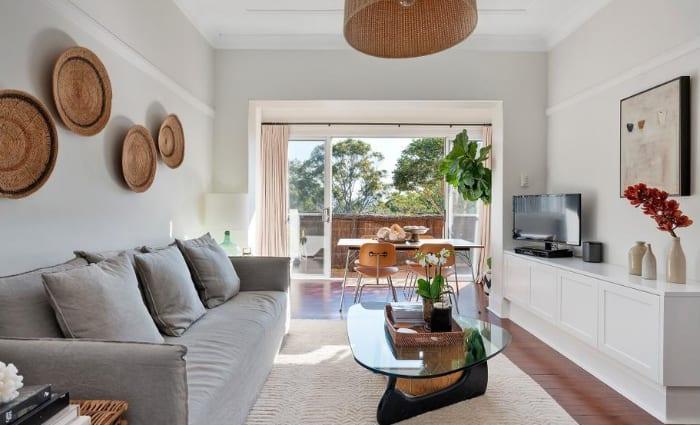 Brand director James Watts lists Paddington apartment with treechange plans