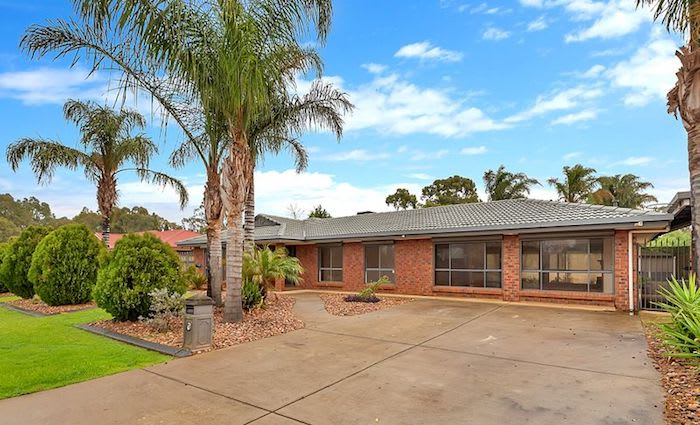 Angle Vale, South Australia mortgagee family home listed