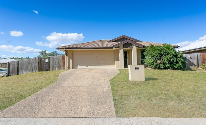 Brassall, Queensland mortgagee home listed for $320,000