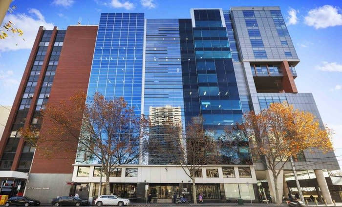EG doubles its money in 277 William Street, Melbourne office sale