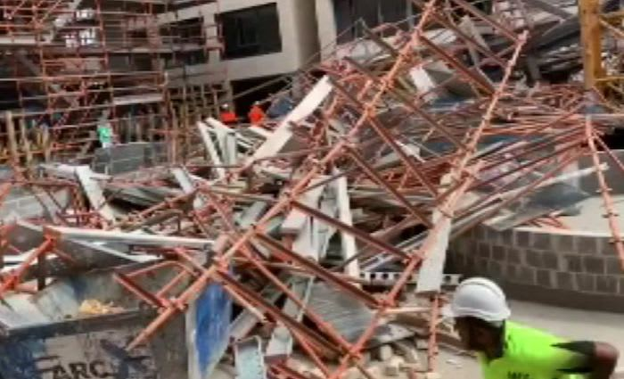 $90,000 fine for fatal scaffolding fall: NSW