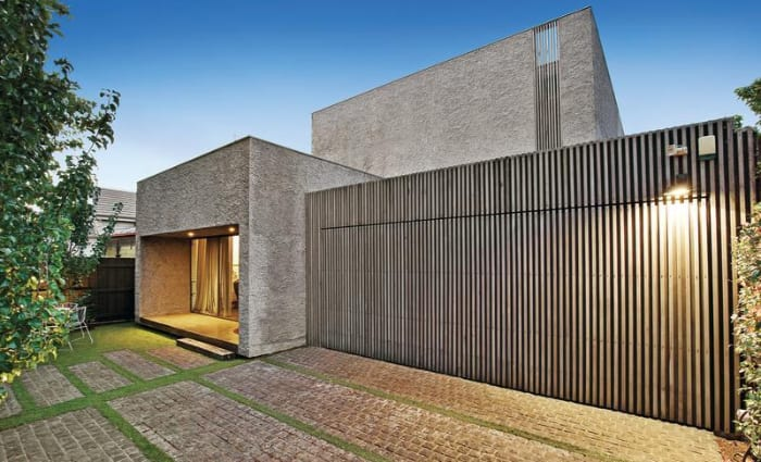 Armadale architect secures $3.052 million