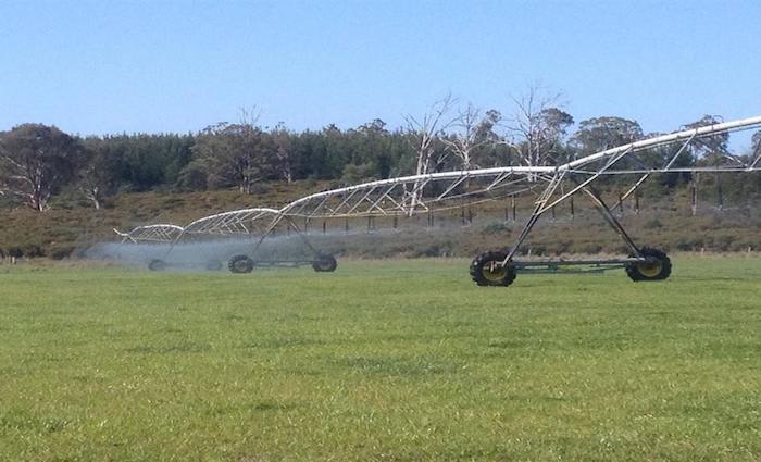 Tasmania rural assets becoming a top target: HTW