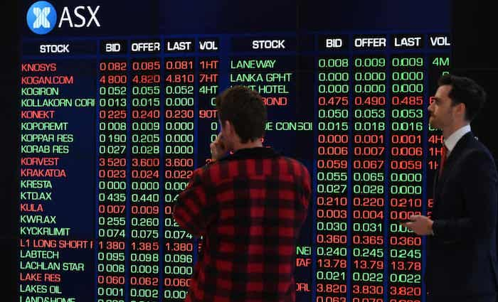 It'd be a mistake to shut financial markets: more than ever, we need them to work