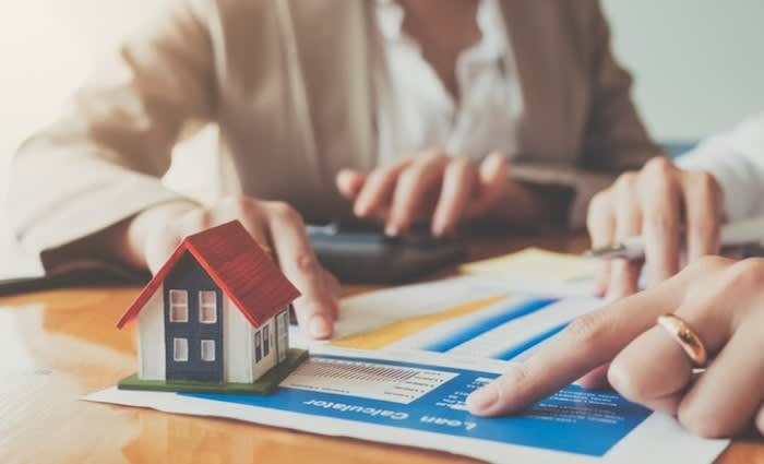 Home loans hit new record low of 1.98 per cent