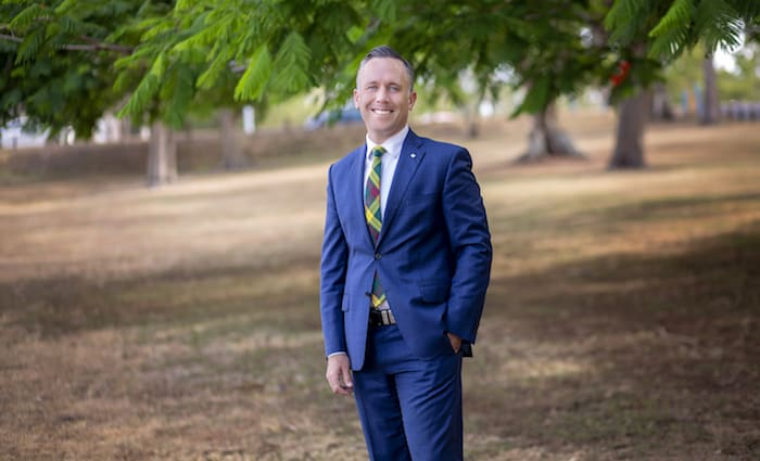 Ray White Rural appoints Adrian Knowles