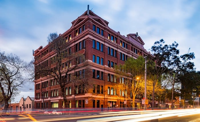 Three adjoining Melbourne office buildings to attract investors and occupiers