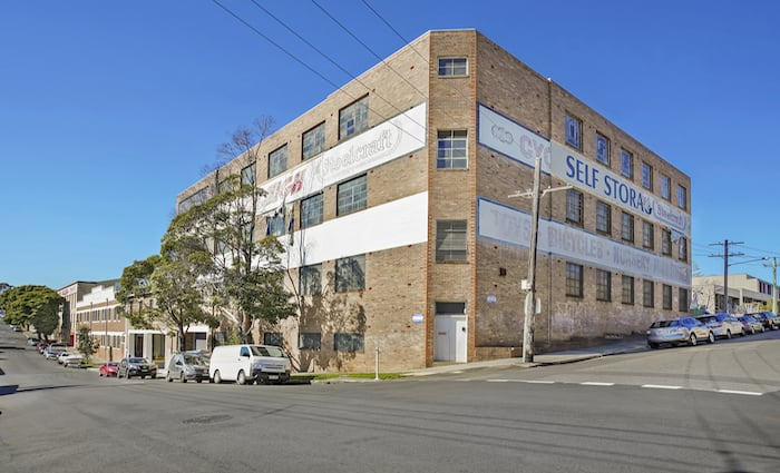 Historic Cyclops, Leichhardt toy factory listed with development potential
