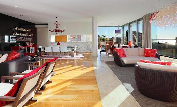 Aussie John Symond sells Elizabeth Bay apartment for $7.25 million