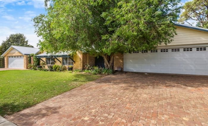 $650 a week rental sold as $620,000 Secret Harbour mortgagee offering