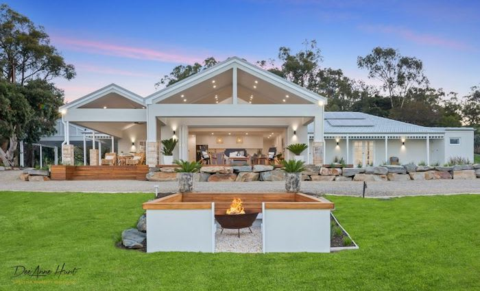 Hahndorf's luxurious Fairview Rise sold this month for $2 million