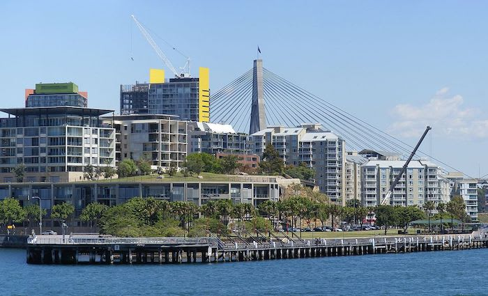 Pyrmont's 20-year vision released for NSW Government's COVID Recovery Plan