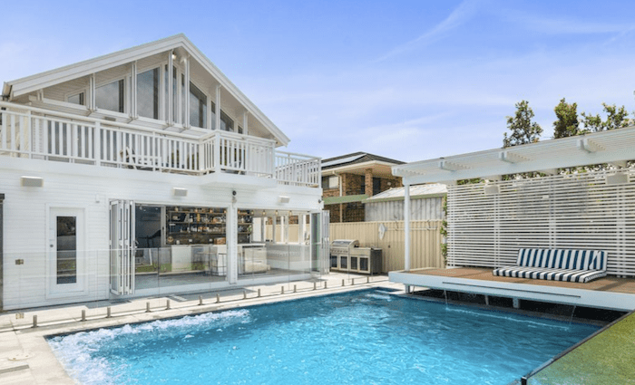 Hamptons style home in Tweed Heads West unsuccessful at auction