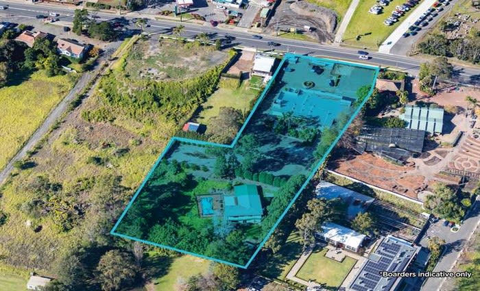 Dural function centre sold for $5.5 million