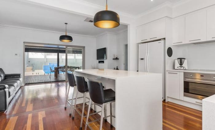 Banned cricketer Cameron Bancroft buys a new base in Perth