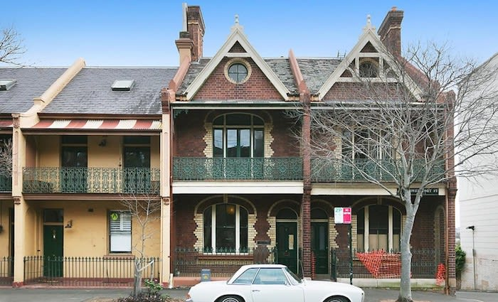 Final two Millers Point properties on the market