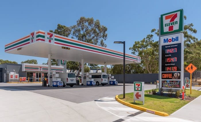 Gosnells, Perth 7-Eleven service station sold for $5.1 million