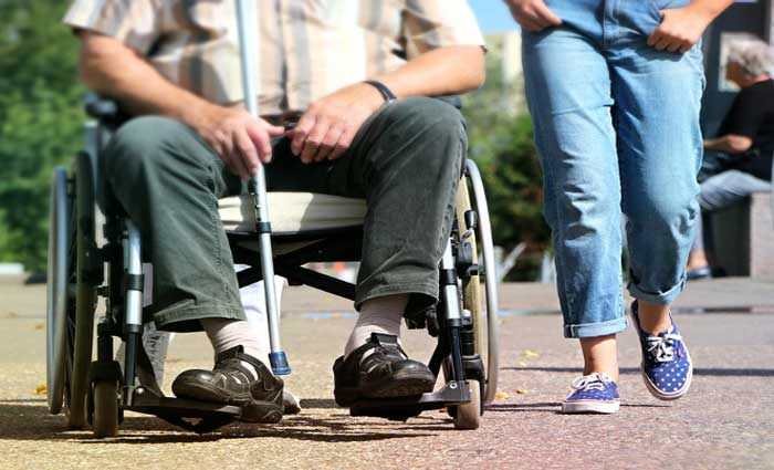 We can't just leave it to the NDIS to create cities that work